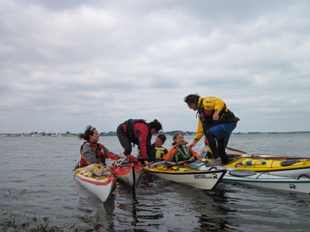 WE Kayak et yoga edition 2 - 1