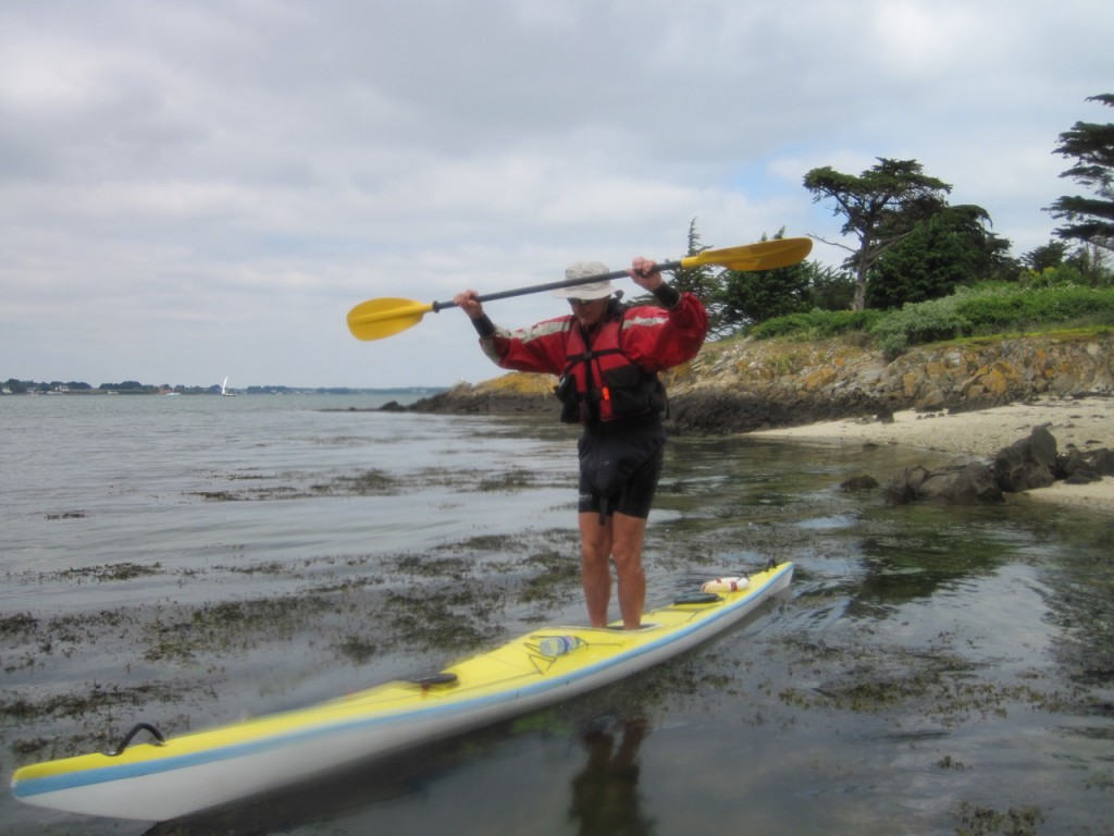 WE Kayak et yoga edition 2 - 2