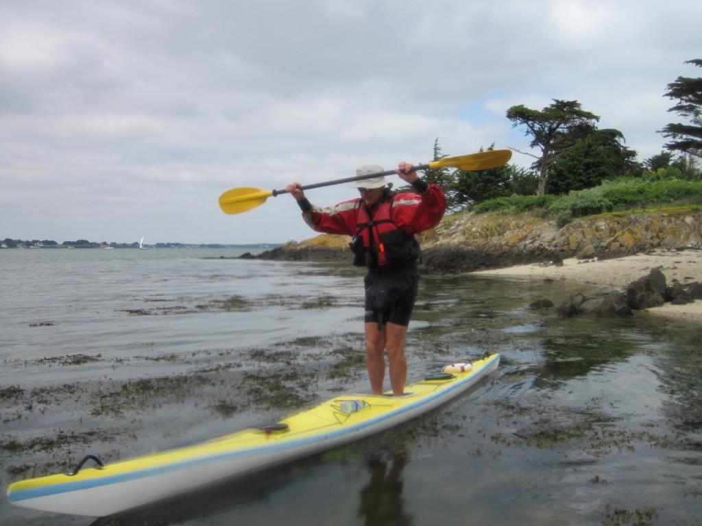 WE Kayak et yoga edition 2 - 2