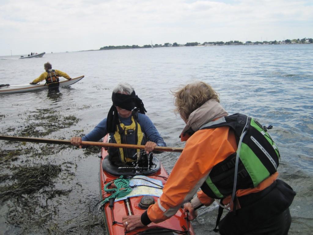 WE Kayak et yoga edition 2 - 4