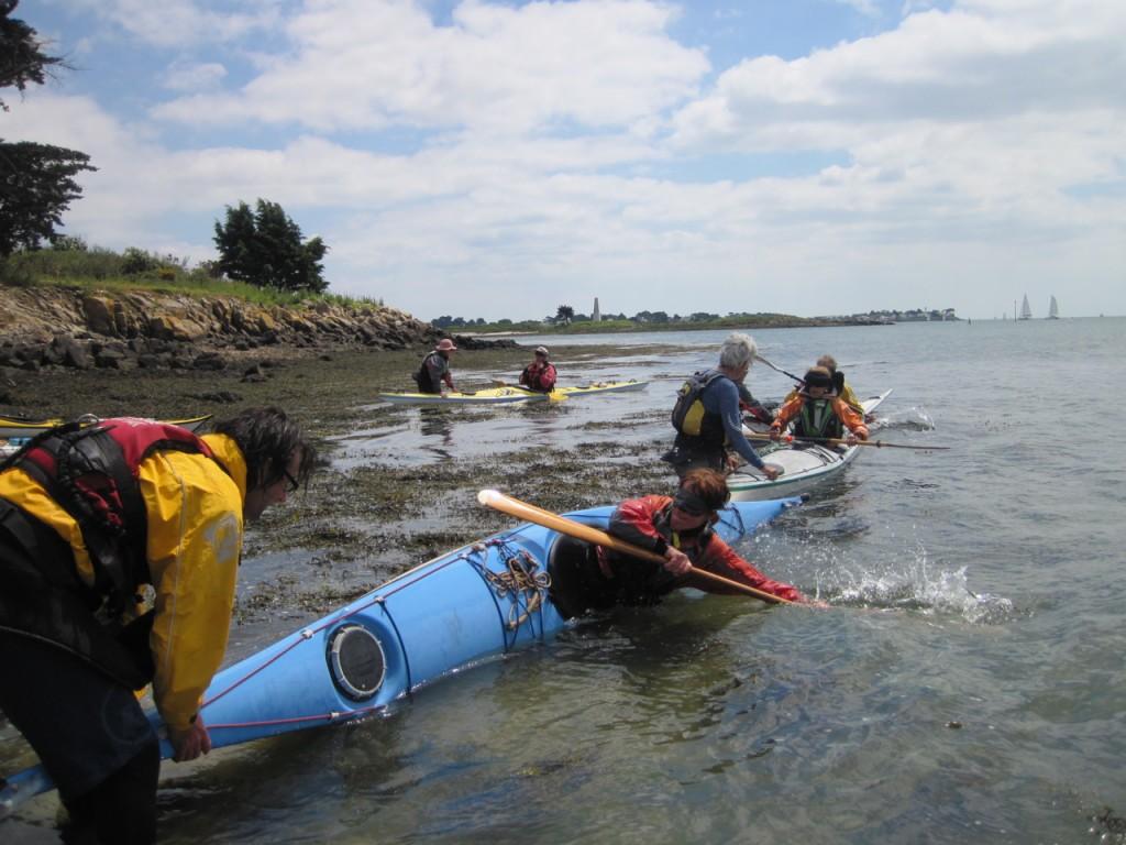 WE Kayak et yoga edition 2 - 7