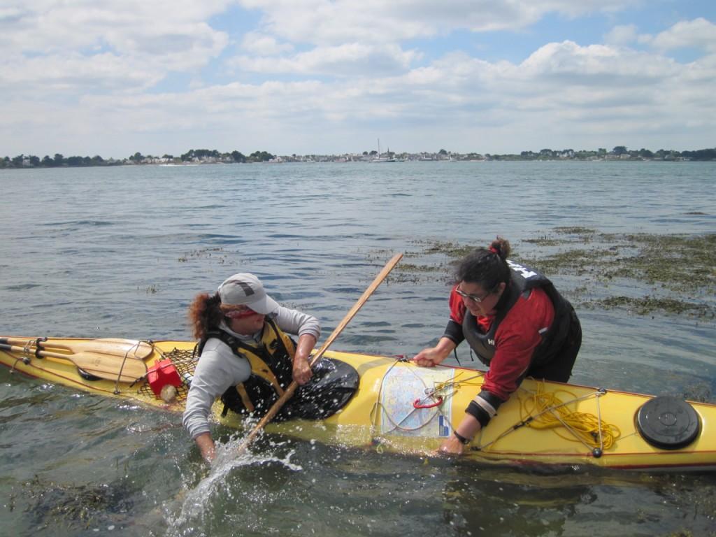 WE Kayak et yoga edition 2 - 6