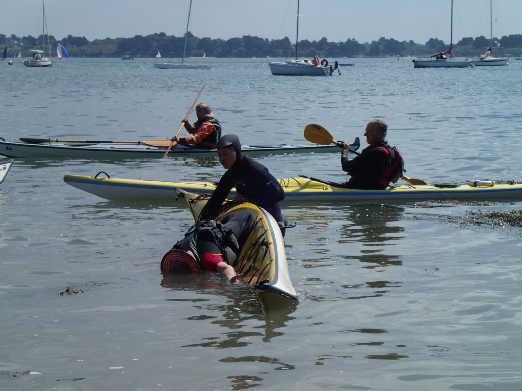WE Kayak et yoga edition 2 - 9