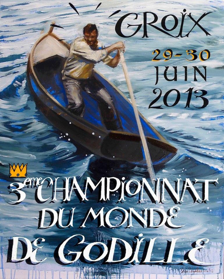 Groix Godille