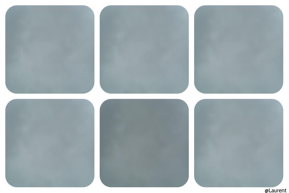 Meteo gris gris