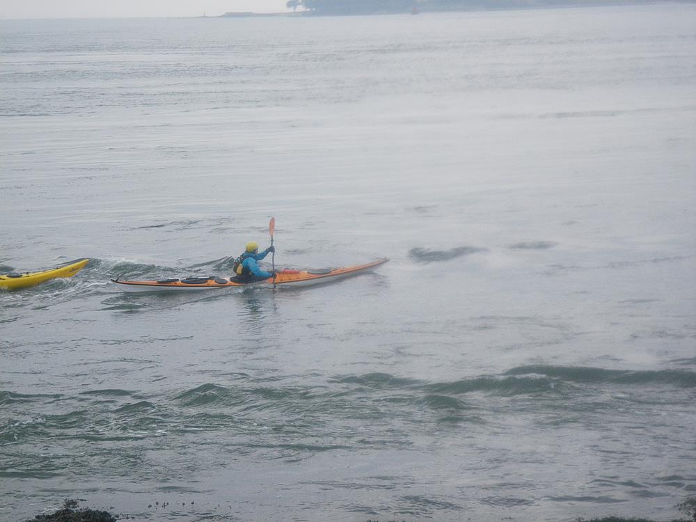fev2013-Surf à l'île Longue