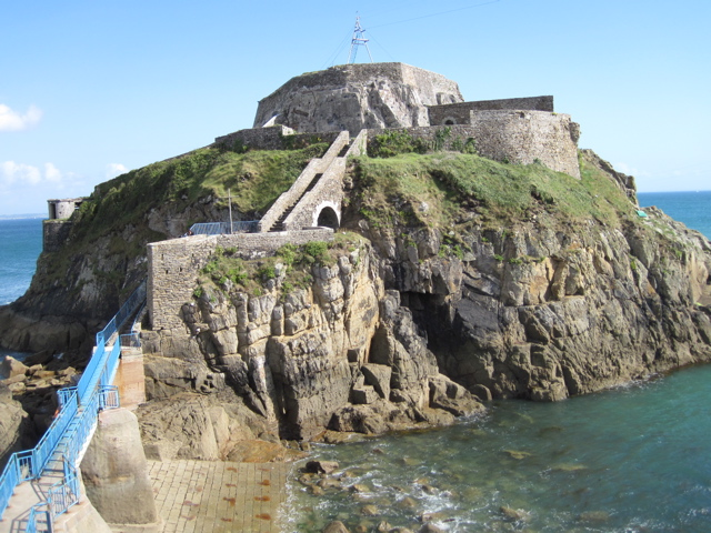 Fort de Bertheaume