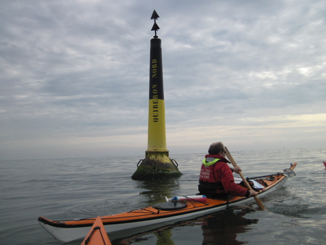 journée kayak pour deux nord