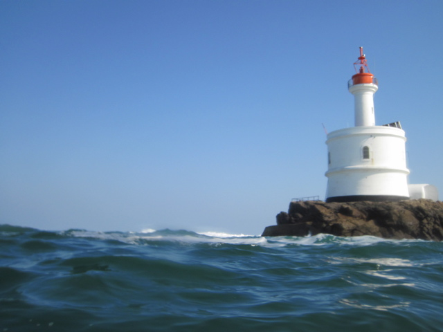 phare La Teignouse