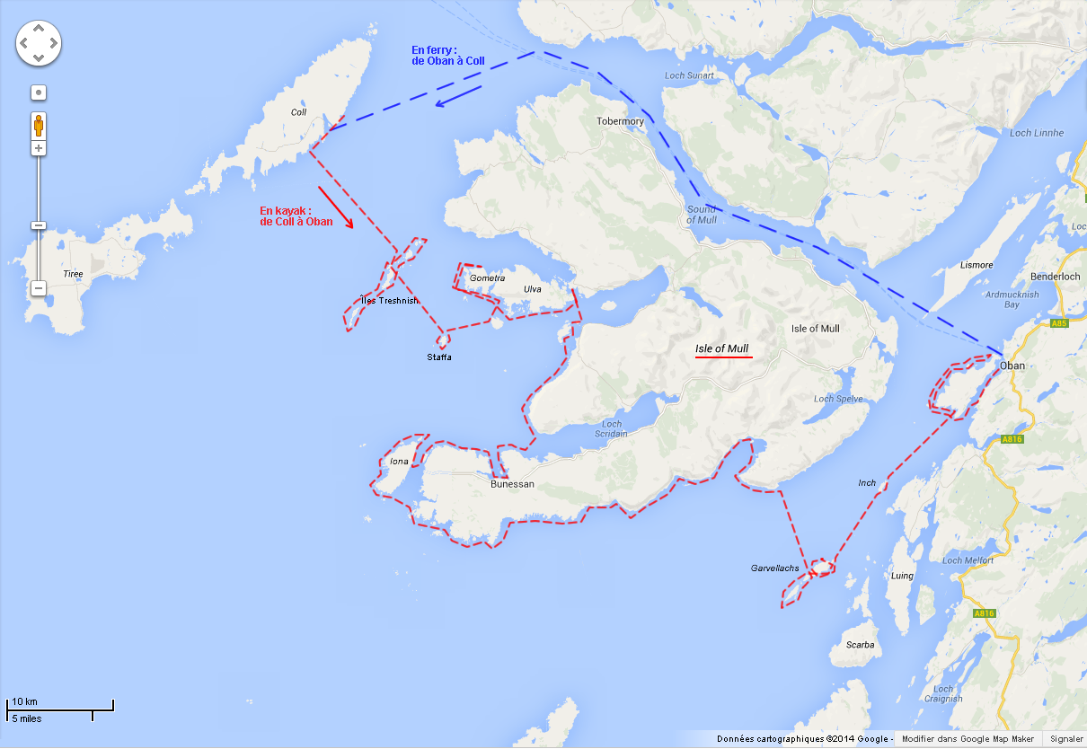Arzhela-Mull-map-google-realise