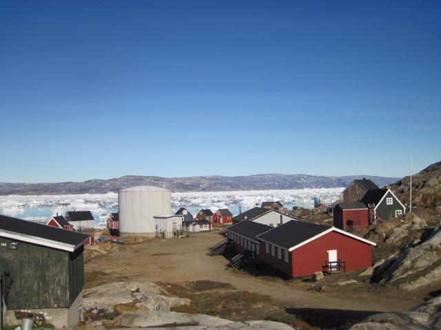Tiniteqilaaq-Groenland Est 1