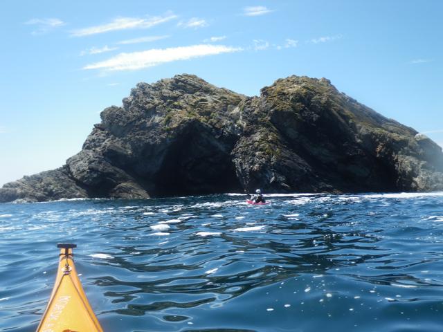 Grotte, Belle-île