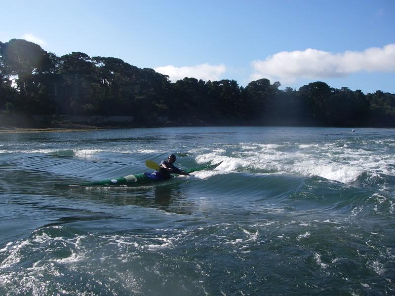 Surf à Berder
