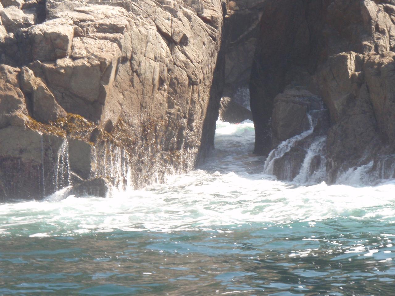 Cap Sizun - passe mousse 3