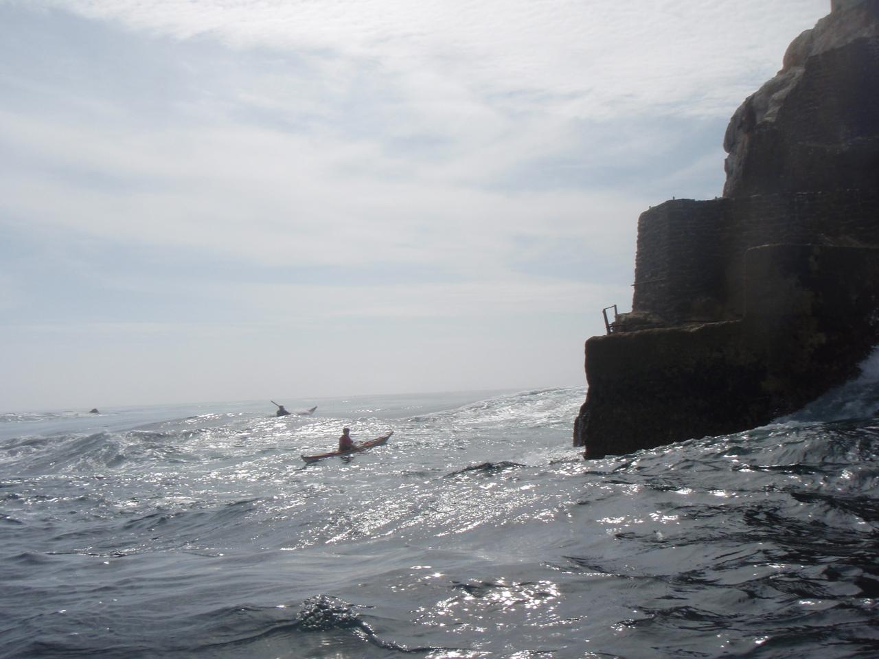 Surf à la Vieille