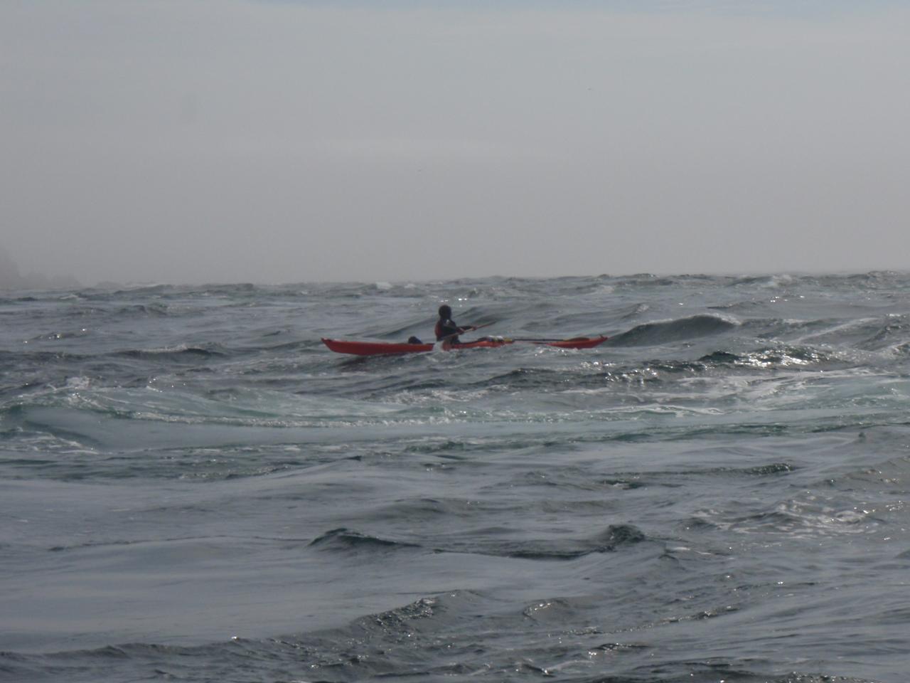 Surf à la Vieille 2